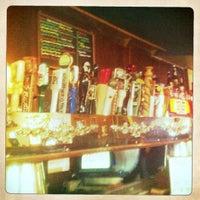 Photo taken at Sharp Edge Beer Emporium by JJ K. on 1/21/2011