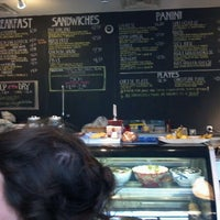 Photo taken at Milk & Honey Market by Kurtis on 9/4/2011