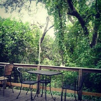 Photo taken at Once Over Coffee Bar by Lorena R. on 8/22/2012