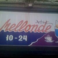 Photo taken at Mellonde baar by Veljo H. on 3/5/2011