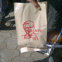 Photo taken at KFC by Rajnikant S K. on 1/9/2012