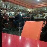 Photo taken at Cafeteria El Faro by Fernando A. on 11/19/2011