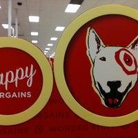 Photo taken at Target by John M. on 1/17/2012