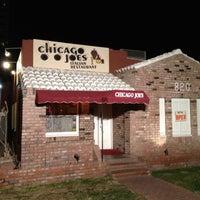 Photo taken at Chicago Joe's by Wayne d. on 1/19/2012