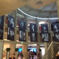 Photo taken at UGC Ciné Cité Les Halles by Thomas B. on 5/29/2012
