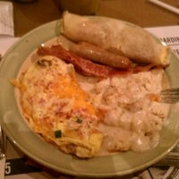 Photo taken at Feast Buffet by Danny B. on 10/6/2011