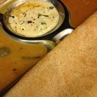 Photo taken at Original Kayu Nasi Kandar Restaurant by Afif A. on 6/8/2012