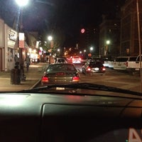 Photo taken at Marshall Street by Andrew B. on 11/5/2011