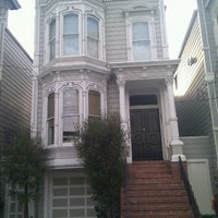"Photo taken at ""Full House"" House by Aran M. on 10/2/2011"