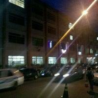 Photo taken at Universidade Católica de Pelotas (UCPel) by Marcelo P. on 4/9/2012