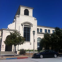 Photo taken at Pasadena Police Dept by Rick M. on 7/1/2012