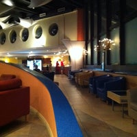 Photo taken at Executive Lounge by Jayson C. on 9/1/2011