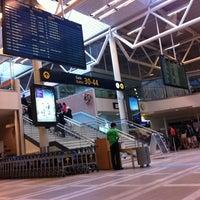 Photo taken at Terminal 4 by Simon S. on 7/4/2011