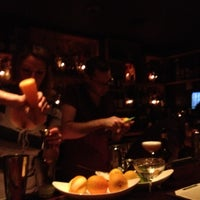 Photo taken at The Drawing Room by Peter S. on 8/11/2012