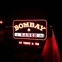 Photo taken at Bombay Ranch by DJ T. on 12/5/2011
