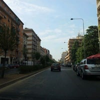 Photo taken at Viale Monza by Angelo B. on 8/31/2011