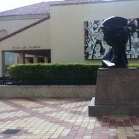 Photo taken at Pérez Art Museum Miami (PAMM) by Zak  M. on 6/8/2012