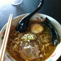 Photo taken at Manpuku Japanese Gourmet Town by Grace L. on 9/1/2011
