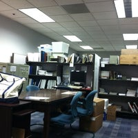 Photo taken at Virginia Film Office by Kathryn S. on 12/12/2011
