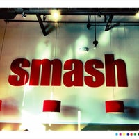 Photo taken at Smashburger by Tony E. on 2/19/2012