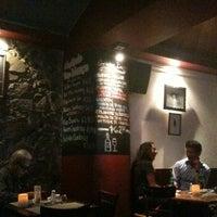 Photo taken at NONSOLO by Eduardo I. S. on 6/15/2012