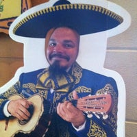 Photo taken at On The Border Mexican Grill & Cantina by Lea Ann G. on 4/3/2012