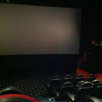 Photo taken at Yelmo Cines Espacio Coruña 3D by Toño C. on 4/9/2012