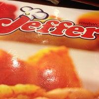 Photo taken at Jeffer Steak by NAPHAT  G I G K. on 2/26/2012