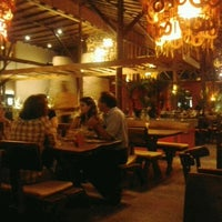 Photo taken at Restaurante Papa Capim by Patrick S. on 6/25/2012