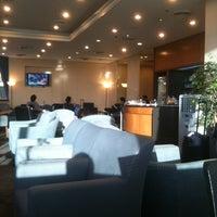 Photo taken at Silver Kris Lounge by James P. on 2/23/2012