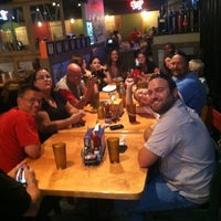 Photo taken at Froggers Grill & Bar by Drew B. on 8/14/2012