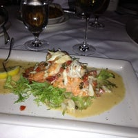 Photo taken at Pappas Bros. Steakhouse by Jennifer M. on 7/8/2012
