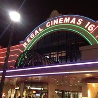 Photo taken at Regal Cinemas Atlantic Station 18 IMAX & RPX by Chuck F. on 7/28/2012