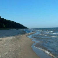 Photo taken at Pier Cove Park by Mo S. on 6/9/2012
