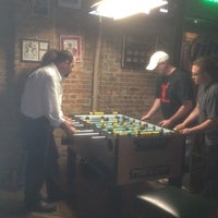 Photo taken at Mullen's Bar and Grill by Kevin K. on 6/6/2012