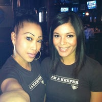 Photo taken at Christie's Sports Bar by Lenna N. on 3/18/2012