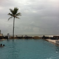 Photo taken at Hotel Sea Princess by Avni C. on 7/15/2012
