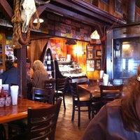 Photo taken at Williamson Bros Bar-B-Q by Pedro S. on 4/15/2012