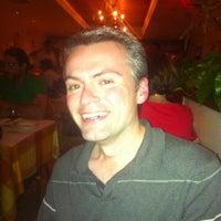 Photo taken at Lavandou Restaurant by Bobby T. on 6/26/2012