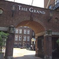Photo taken at Sofitel Legend The Grand Amsterdam by Eduard F. on 7/25/2012