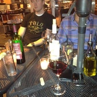 Photo taken at Molto Pazzo by Adam B. on 8/24/2012
