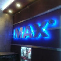 Photo taken at IMAX XX Century - 20th Century by Brian R. on 5/1/2012