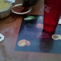 Photo taken at Nacho's by Quentin B. on 8/27/2012