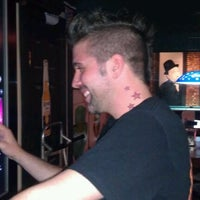 Photo taken at O'Malley's Stage Door Pub by Steven S. on 3/9/2012