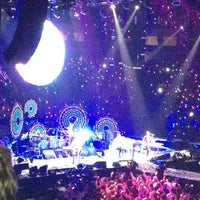Photo taken at Izod Center by Bradley R. on 8/5/2012