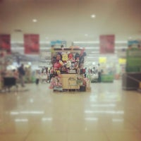 Photo taken at AEON BIG by Anuar A. on 7/25/2012