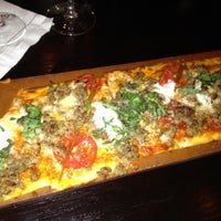 Photo taken at Maggiano's Little Italy by AnaMaria J. on 9/10/2012