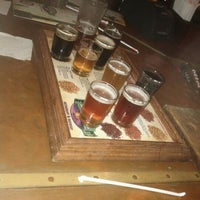 Photo taken at Tampa Bay Brewing Company by Shoan M. on 5/9/2011