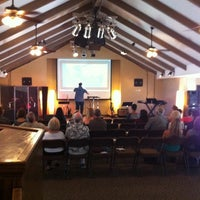 Photo taken at Cornerstone Christian Fellowship by Remington C. on 7/17/2011
