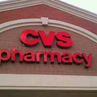 Photo taken at CVS Pharmacy by Kathy O. on 11/10/2011